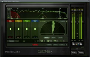 Izotope Ozone 5 Stereo Imager